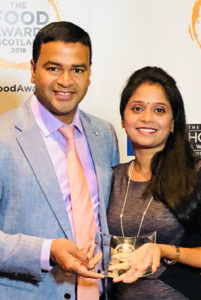 COOKERY SCHOOL OF THE YEAR 2018